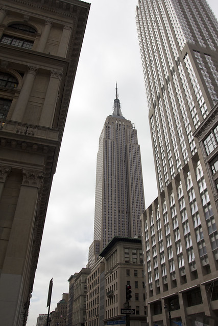0146 - Empire State Building