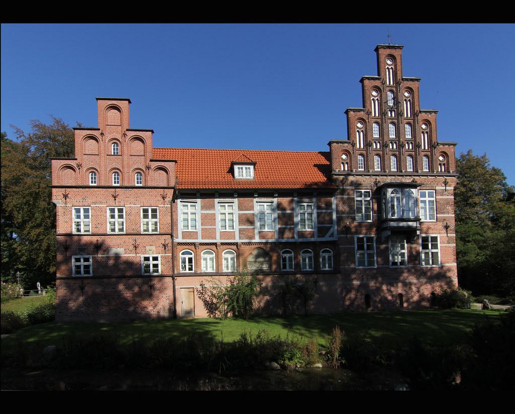 Hotel Heckkaten Hamburg Bergedorf