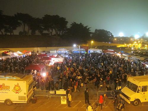 4-Mobile Food Truck Festival