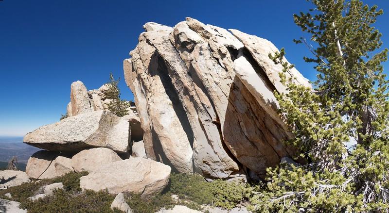 Marion Mountain Summit Block - How to climb it?