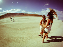 Tango In The Desert