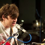 Tue, 23/08/2011 - 10:50am - Ryan Adams performance and interview with Claudia Marshall, live in Studio-A on August 8, 2011. Engineered by Colin FitzGerald. Photo credit Joe Grimaldi.