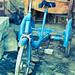 El triciclo fantasmagórico - 1