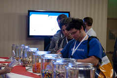 Candy Bar, JavaOne 2011 San Francisco