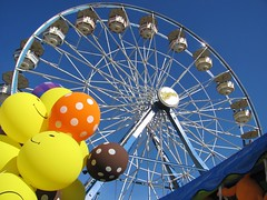 Topsfield Fair 2011