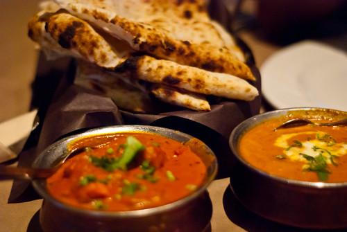 Indian Food Milam