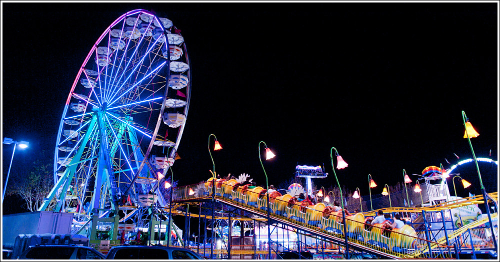 295 of 365 - Carnival