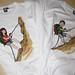 Camisetas con ilustraciones personalizadas