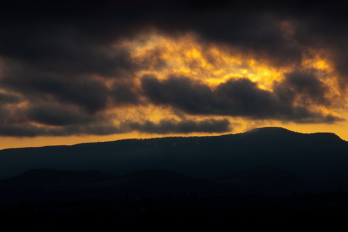 sky cloud mountain black mountains silhouette yellow clouds sunrise landscape gold grey dawn golden glow hill gray scenic silhouettes hills glowing sunrises dawns