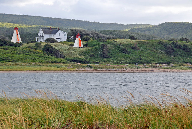 A Ceilidh Trail highlight: Margaree Harbour by CC user archer10 on Flickr