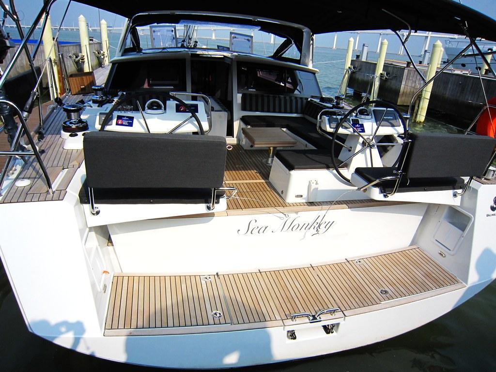 Yacht 游艇 ($450000 euro)