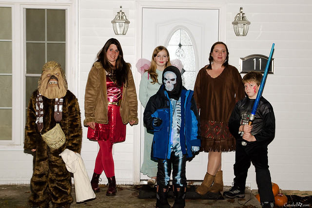 Halloween 10-31-11