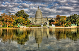 Washington D.C. - United States Capitol 05