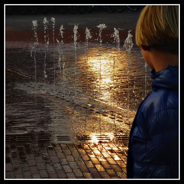 Fountain fascination