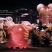 Scott Wilkowski INFECTS Buff Monster by DKE Toys