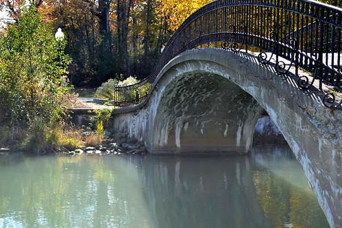 park bridge canal michigan detroitriver trenton downriver elizabethpark trentonchannel
