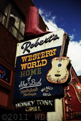 Robert's Western World by William 74