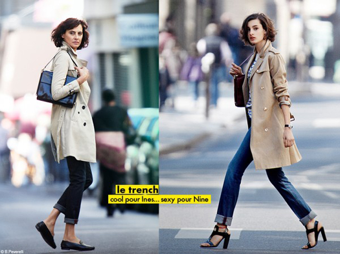 Parisian Chic By Ines De La Fressange Song Of Style