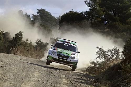 Mikkelsen(Archivo Chipre 2011)