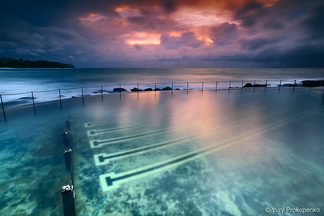 Ocean Baths