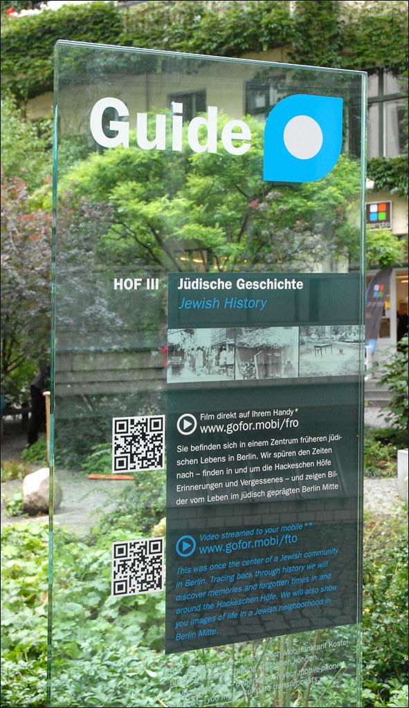L'ancien quartier juif (Berlin)