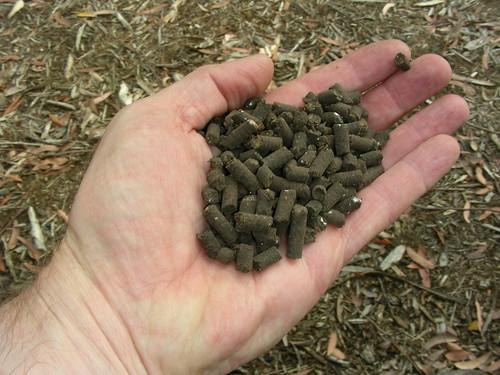 Amgrow Organix Organic Xtra. 100% organic and natural