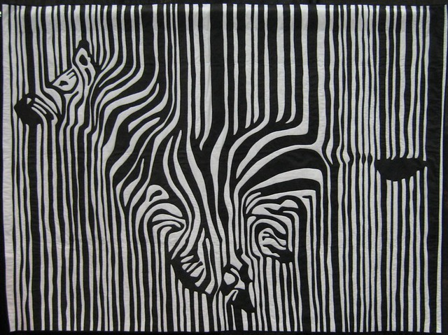 Lisa Gorski - Zebra