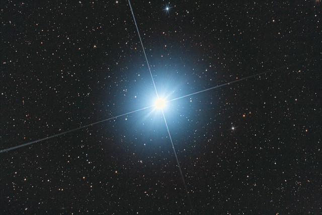 vega star to earth - photo #5