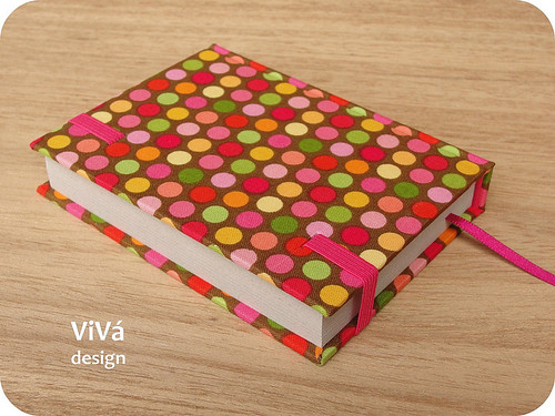 Agenda Candy Dots