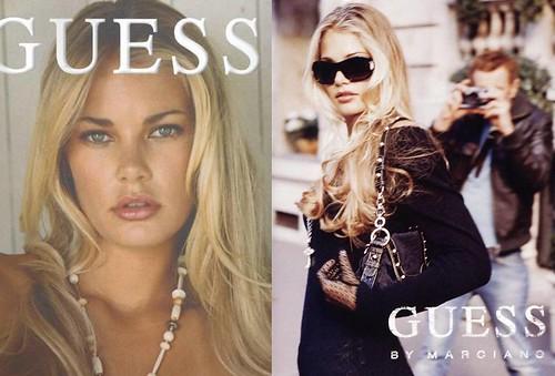 Tori-Praver-modelo-Guess