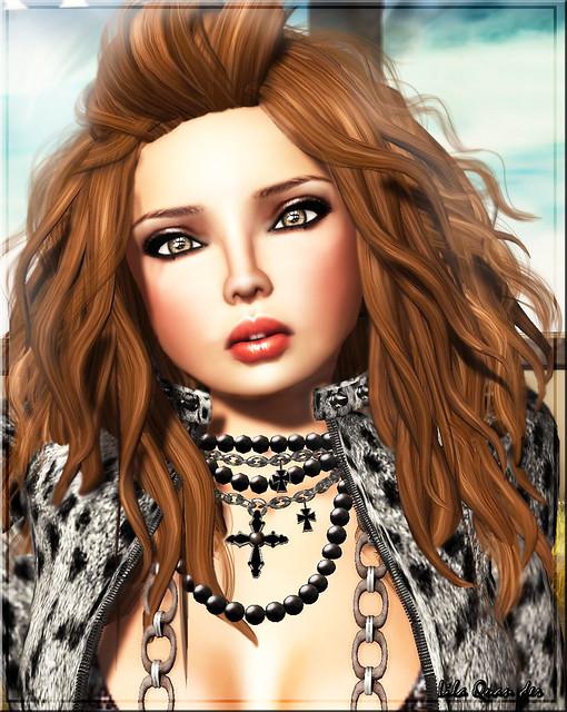 Lara Hurley Emma