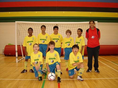 U12 Brazil s