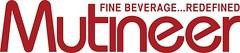 Mutineer Logo - Red