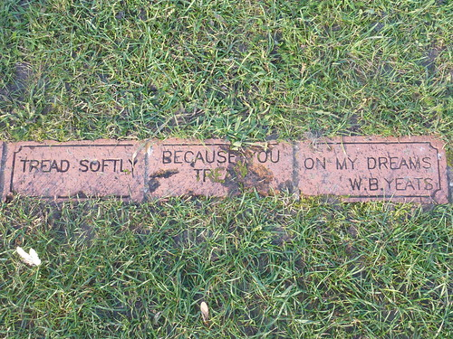 Brick quote