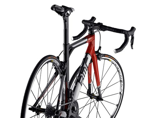BMC Roadracer SL01 Di2 Bike