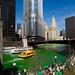 St Patrick's Day Chicago