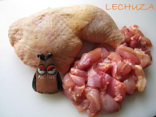 Empanada de pollo y bacon (6)