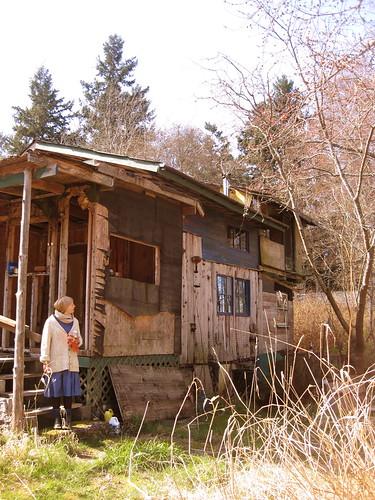 babayaga's house