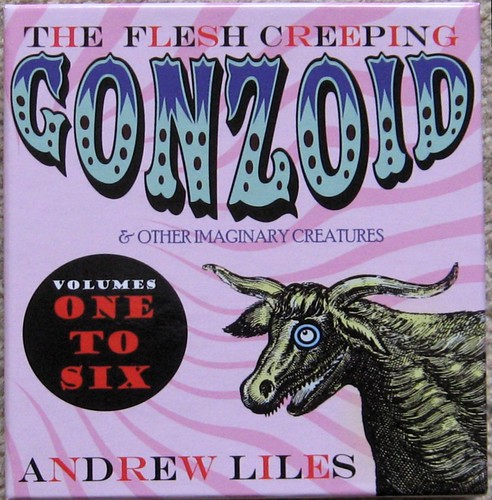 The Flesh Creeping Gonzoid