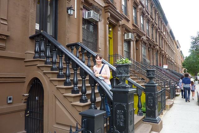 0492 - Harlem