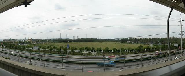 Shanghai - Aerospace Museum