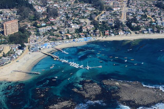 Algarrobo Chile Swimming Pool: Photo Sharing