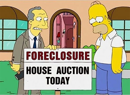 Foreclosure Investing – Foreclosure Starts Up 20% in August