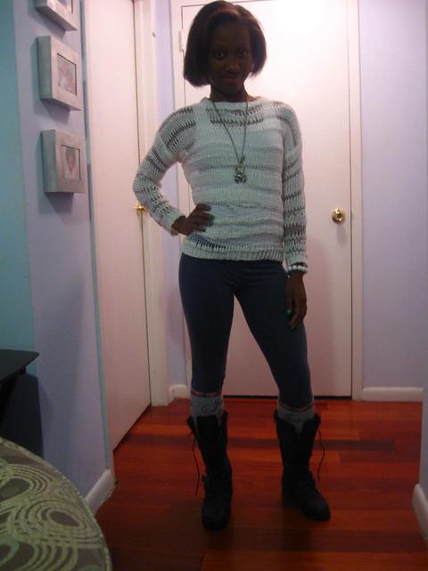 salina's outfit