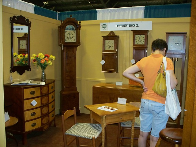 7th Annual Vermont Fine Furniture & Woodworking Festival | Flickr ...