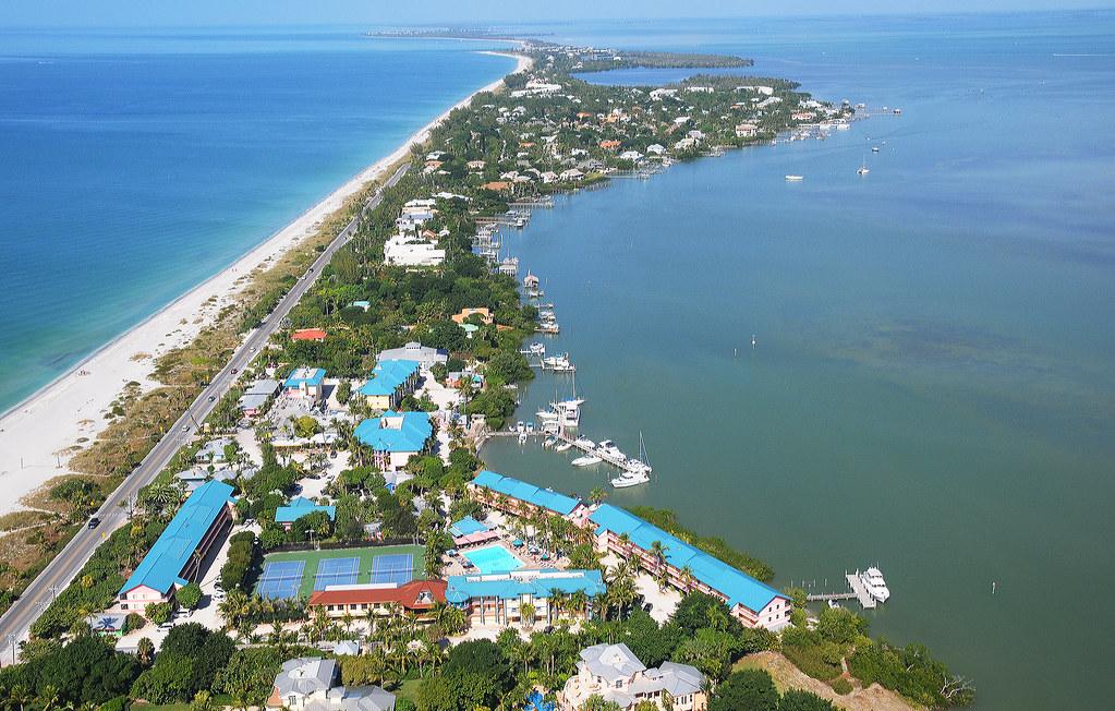 Tween Waters Captiva Island Florida