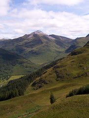 loch(0.0), lake(0.0), lake district(0.0), mountain(1.0), valley(1.0), plain(1.0), nature(1.0), mountain range(1.0), hill(1.0), highland(1.0), ridge(1.0), plateau(1.0), fell(1.0), meadow(1.0), landscape(1.0), wilderness(1.0), pasture(1.0), rural area(1.0), grassland(1.0), mountainous landforms(1.0),