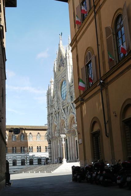 Duomo di Siena 雪納主教座堂