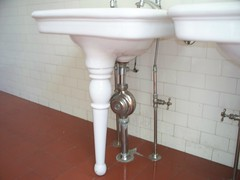 toilet(0.0), urinal(0.0), bidet(0.0), floor(1.0), room(1.0), plumbing fixture(1.0), tap(1.0), bathroom(1.0), sink(1.0),