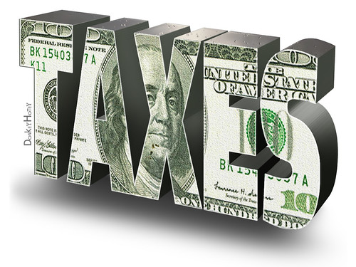 value added tax photo